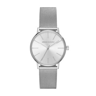 Armani Exchange 36mm AX5535 Damklocka
