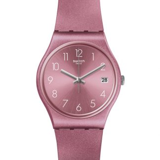 Damklocka SWATCH Datebaya GP404