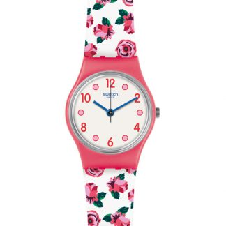 Damklocka SWATCH Spring Crush LP154