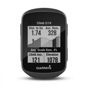 Garmin Edge 130 Plus GPS-cykeldator med Bluetooth